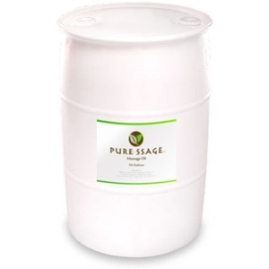 Pure-ssage™ Massage Oil 55 Gallons