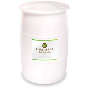 Pure-ssage™ Deep Tissue Lotion 55 Gallons
