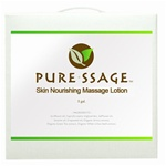 Pure-ssage™ Skin Nourishing Massage Lotion 5 Gallons