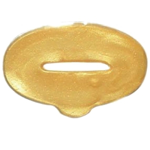 Collagen Lip Mask 24 Karat Gold 3 Pack