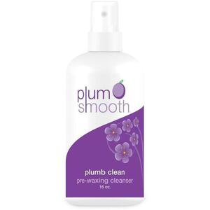 Plumb Clean Pre-Waxing Cleanser 16 oz.