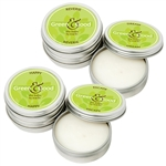 "Green & Good - ""The Balm"" Moisturizing Balm by Eco-Fin Happy 2 oz."