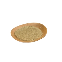 Spa Pantry Powder Rice Bran 1 Lb.