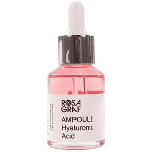 Rose Graf Ampoule Hyaluronic Acid 1 oz.
