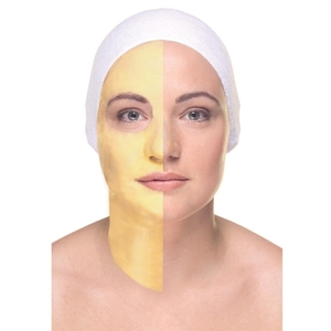 Prosana 24 Karat Gold Rejuvenation Mask 2.2 Lbs.
