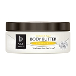 Bon Vital Spa Body Butter Lemon & Sage 8 oz.