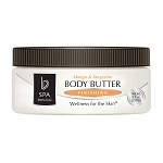 Bon Vital Spa Body Butter Mango & Tangerine 8 oz.