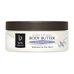 Bon Vital Spa Body Butter Lavender & Rosemary 8 oz.