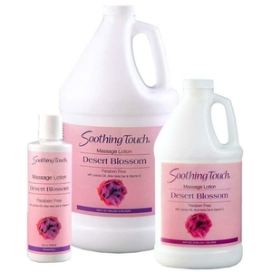 Soothing Touch Lotion Desert Blossom 1 Gallon