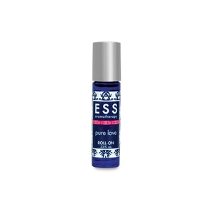 ESS Pure Love Aromatherapeutic Roll-On 0.33 oz