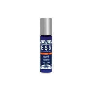 ESS Good Karma Aromatherapeutic Roll-On 0.33 oz