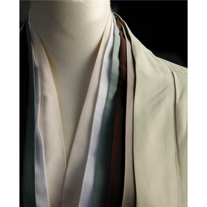 Sposh Microfiber Robe One Size - Available in Cream Coffee Tea Leaf Blue Agate & Moonstone