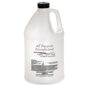 Pedi Clear All Purpose Disinfectant 1 Gallon