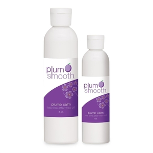 Plumb Calm - After Waxing Treatment 4 oz.