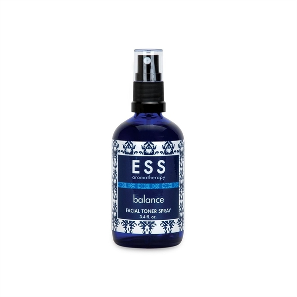 ESS Balancing Orange Blossom Facial Toning Water 3.4 oz.