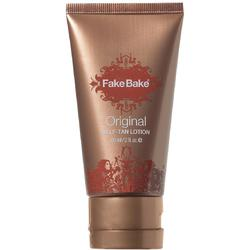 Fake Bake Original Self Tanning Lotion 2 oz.