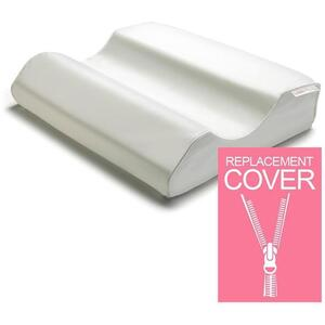 Ladypillo - Replacement Cover - White