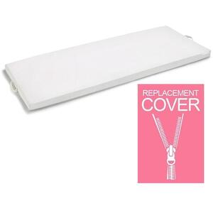 Bodypillo - Replacement Cover - White