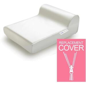Ladypillo Replacement Cover Nailpillo White