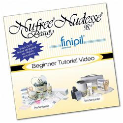 Nufree Finipil Beginner Tutorial DVD