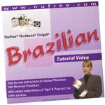 Nufree Finipil Brazilian Tutorial DVD