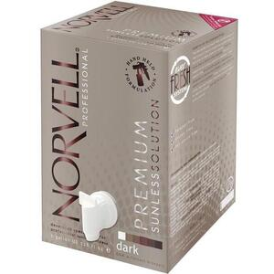 Norvell Premium Sunless Solution - Dark 1 Gallon