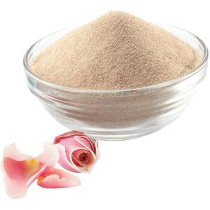Satin Smooth DermaRadiance Pure Flower Grains - Rose 33.8 oz. - 1 Liter