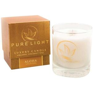 Pure Light Luxury Candle - Aloha 7.5 oz.