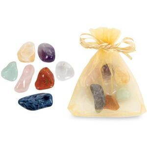Chakra Balancing Gem Stone Kit 7 Pieces