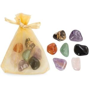 Chakra Healing Gem Stone Kit 7 Pieces