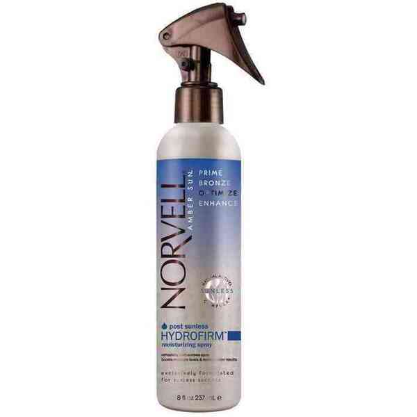 Norvell Post Sunless Hydrofirm Moisturizing Spray 8 oz.