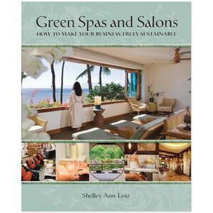 Green Spas & Salons How to Make Your Business Sustainable