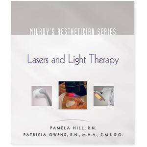 Milady's Laser & Light Therapy Book