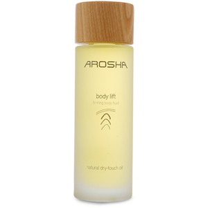 Arosha BODY LIFT - Firming Body Fluid - Natural Dry-Touch Oil 100 mL. (N2738)