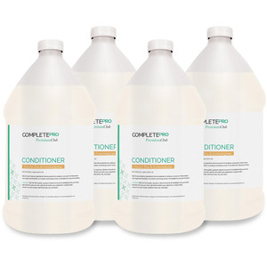 Complete Pro - Premium Club Conditioner - Green TeaLemongrass 4 Gallons