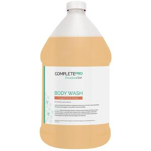Complete Pro - Premium Club Body Wash - GrapefruitCitrus 1 Gallon