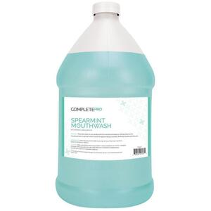 Complete Pro - Spearmint Mouthwash 1 Gallon