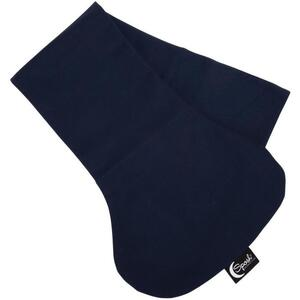 Sposh Decollete Neck Wrap Replacement Cover - Individual Navy