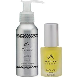 Absolute Aromas - Balance Face Oil 100 mL.