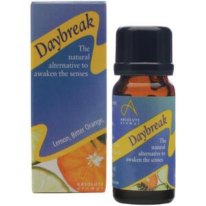 Absolute Aromas - Daybreak Aromatherapy Blend 10 mL.