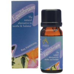 Absolute Aromas - Equilibrium Aromatherapy Blend 10 mL.