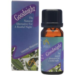 Absolute Aromas - Goodnight Aromatherapy Blend 10 mL.