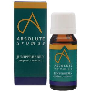 Absolute Aromas - Juniperberry Essential Oil 10 mL.