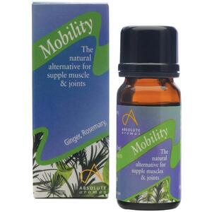 Absolute Aromas - Mobility Aromatherapy Blend 10 mL.