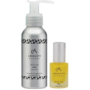 Absolute Aromas - Nourish Face Oil 15 mL.