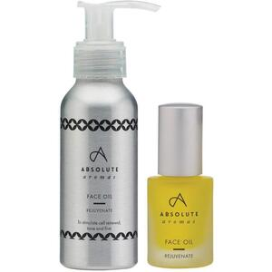 Absolute Aromas - Rejuvenate Face Oil 100 mL.
