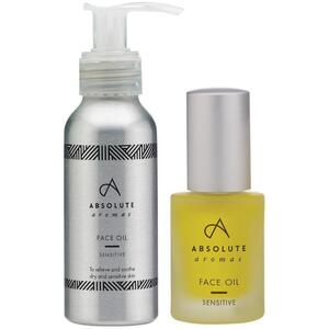Absolute Aromas - Sensitive Face Oil 100 mL.