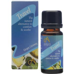 Absolute Aromas - Travel Aromatherapy Blend 10 mL.