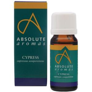 Absolute Aromas - Cypress Essential Oil 10 mL.
