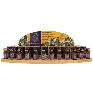 Absolute Aromas - Organic Essential Oils Intro Display Package